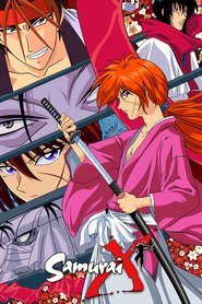 Samurai X OVA
