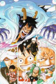 One Piece Season 16 Tagalog